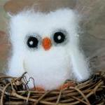 Moonlight the baby Owl ... plush an..
